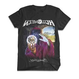Helloween Keeper Legends Twilight of the Gods Black T-Shirt