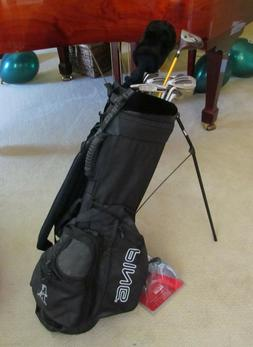 Henry Griffitts NEW women's golf clubs with Ping bag local p