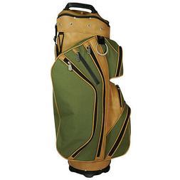 Hot-Z Golf Heritage Collection Manhattan Cart Bag