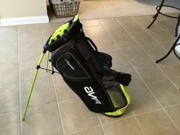PING HOOFER 14 STAND CARRY BAG MINT CONDITION