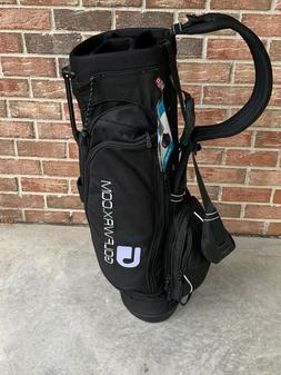 Ping Hoofer Extreme Carry Bag - Brand NewGolfwrx.com Logo