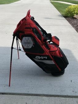 Ping Hoofer Stand Bag BRAND NEW!!