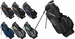 Tour Edge Hot Launch 4 HL4 Stand Bag Golf Carry Bag New - Ch