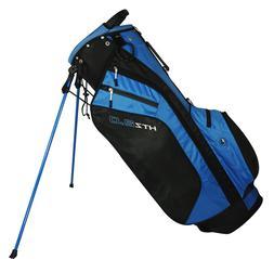 Hot Z 2018 3.0 Golf Stand Bag Deep Blue Sea