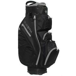 """Hot-Z 5.5 Golf Cart Bag Mens Lightweight 15-Way Divider 9.5"""""""