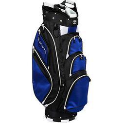Hot-Z Golf Bags 4.5 Cart Bag 3 Colors