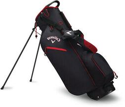 Callaway Hyper-Lite Zero Double Strap Stand Bag Previous Sea