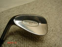 *Prosimmon Icon Carbon Steel 56* Wedge Men's Right Hand