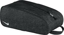 Nike Sport III Golf Shoe Tote/Bag Black NWT BANK OF AMERICA