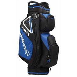 In Stock New 2019 TaylorMade Golf Select Cart Bag 14-Way  20