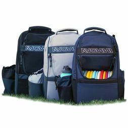 Innova Adventure Bag - Backpack Style - For Disc Golf  NEW