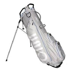 Ouul Ouulite 2.4 lb Golf Stand Bag Light Gray TML8SST-10