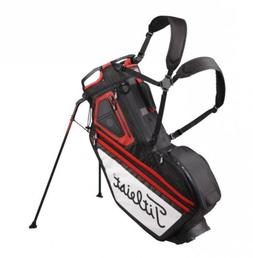 Titleist Japan Golf Men's Caddy Carry Separate Stand Bag TB7