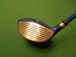 PROSIMMON JR TOUR #3 FAIRWAY DRIVER - WITH HEADCOVER - GRAPH