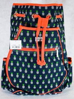 Ame And Lulu Kingsley Tennis Backpack