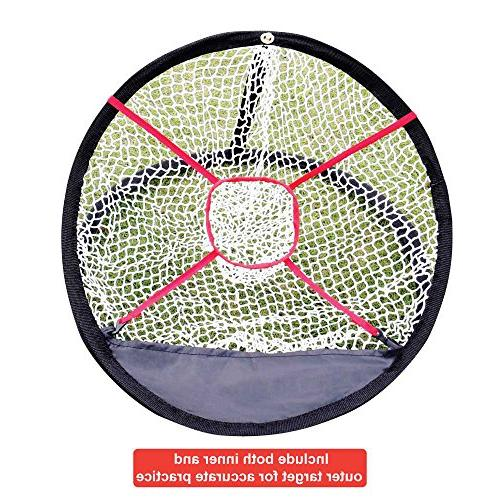 Leader Accessories 1 Set Hitting Cage Driving Training