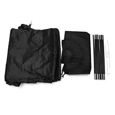 10FT Outdoor Supersized Practice Driving Cloth Bag