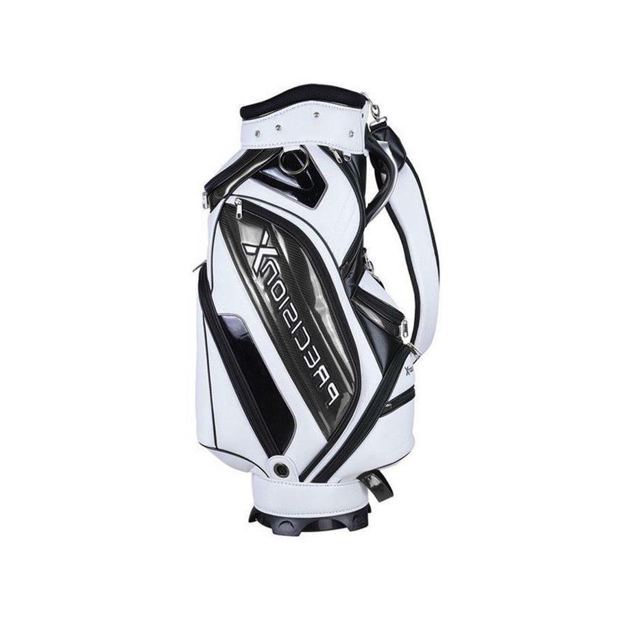 13 Golf Stand Carry Way Pocket Storage