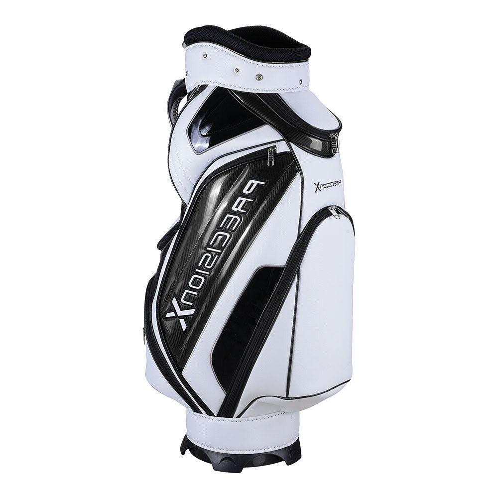 13 Clubs Stand Bag Way Divider Pocket