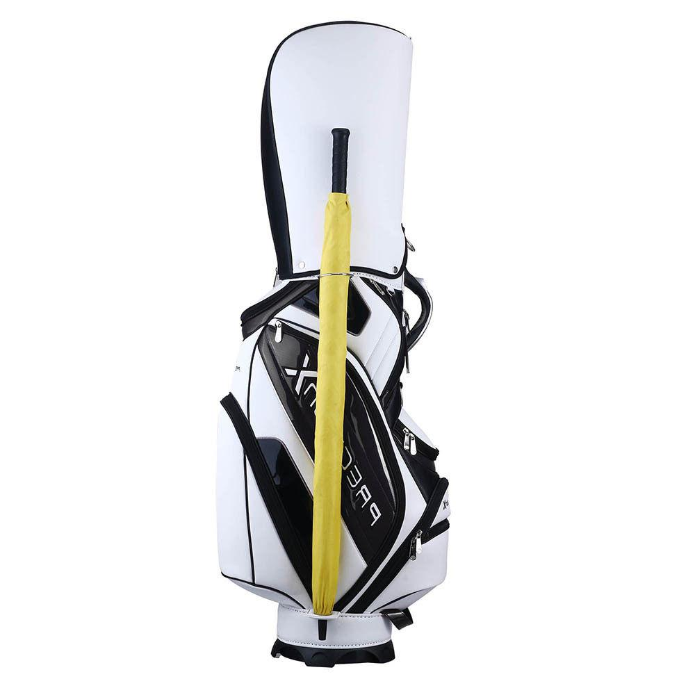 13 Clubs Stand Carry Bag Way Divider