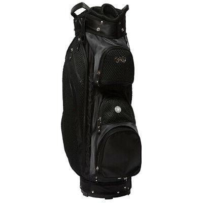 14 way ladies golf cart bag choose