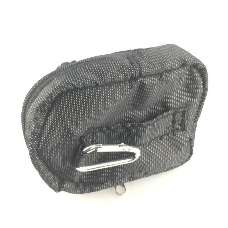 1pcs golf Mini Waist nylon Outdoor Gift