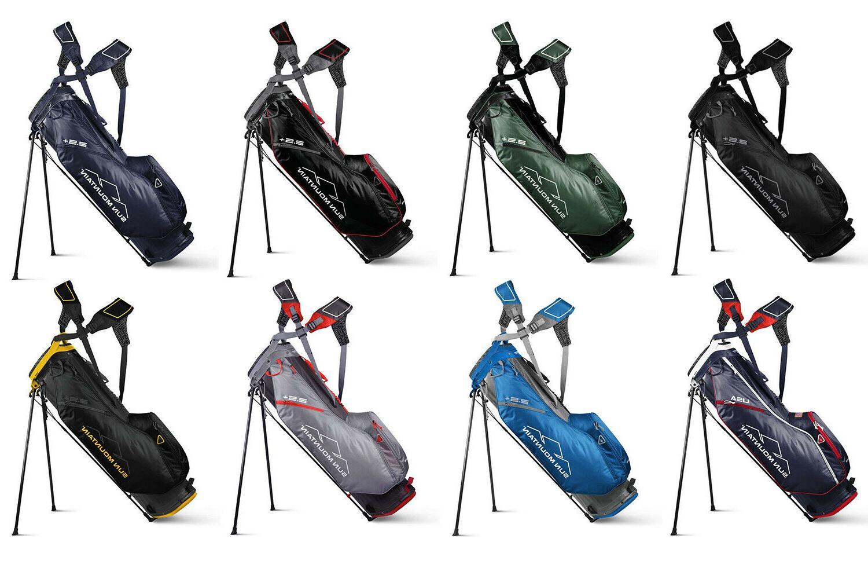 2 5 men s golf stand bag