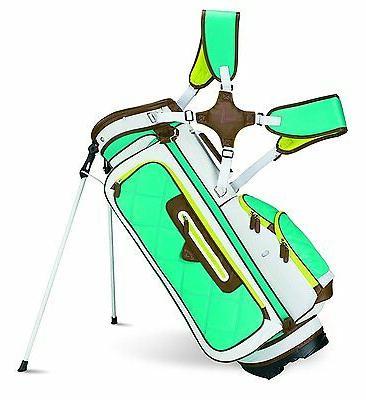 New Town Golf Bag -
