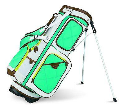 New Town Stand Carry Golf