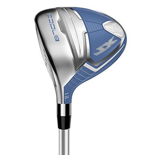 Cobra XL Set Blue-White