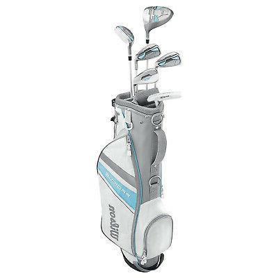2017 profile golf set