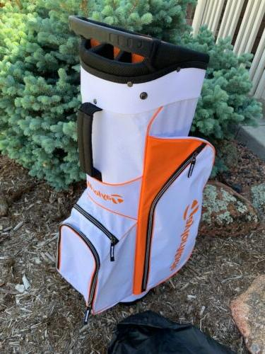 Taylormade Tm Carry White