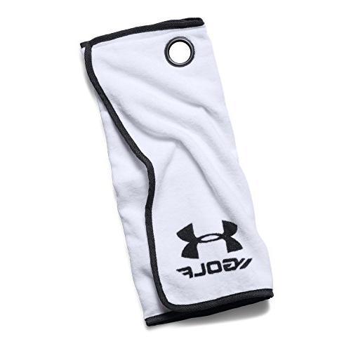 2017 ua golf towel