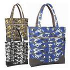 2017 OUUL Women Camo Tote Bag NEW