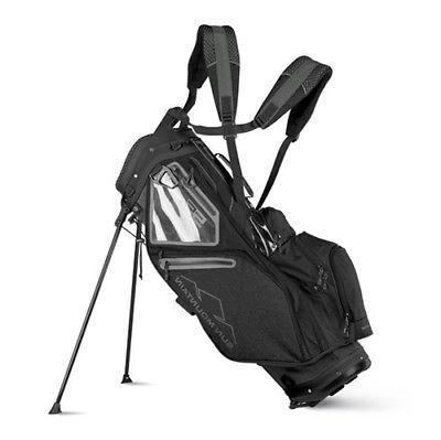 2018 5 5 ls stand bag black
