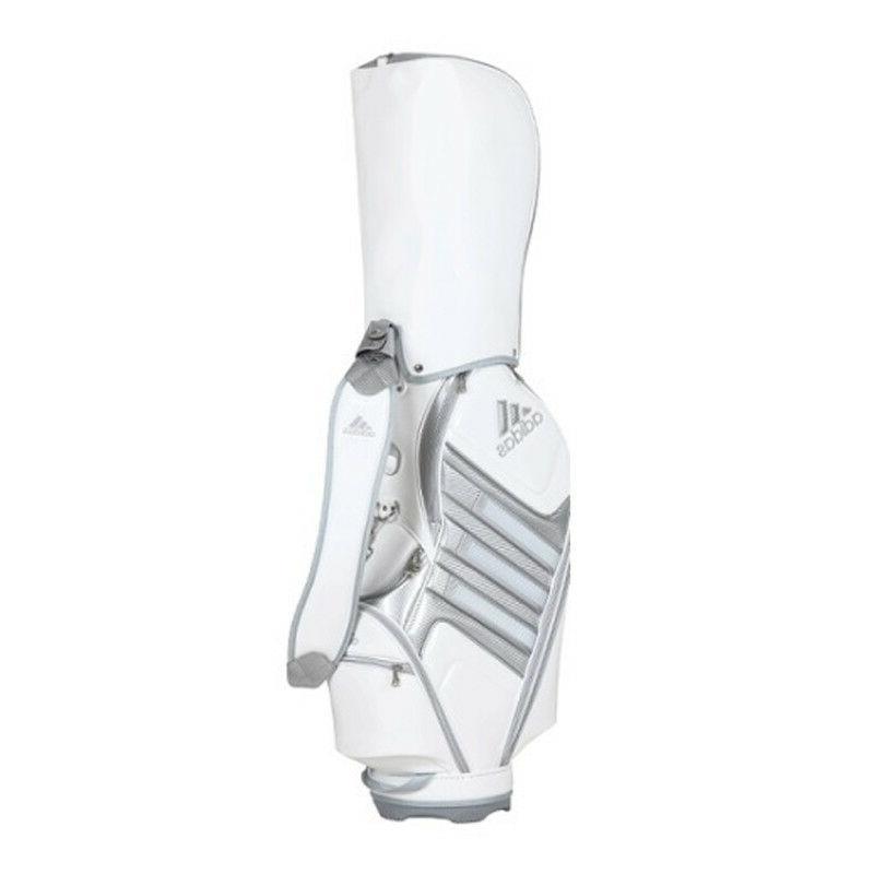 Adidas Golf Caddie 5-Way PU A92482 Ems /