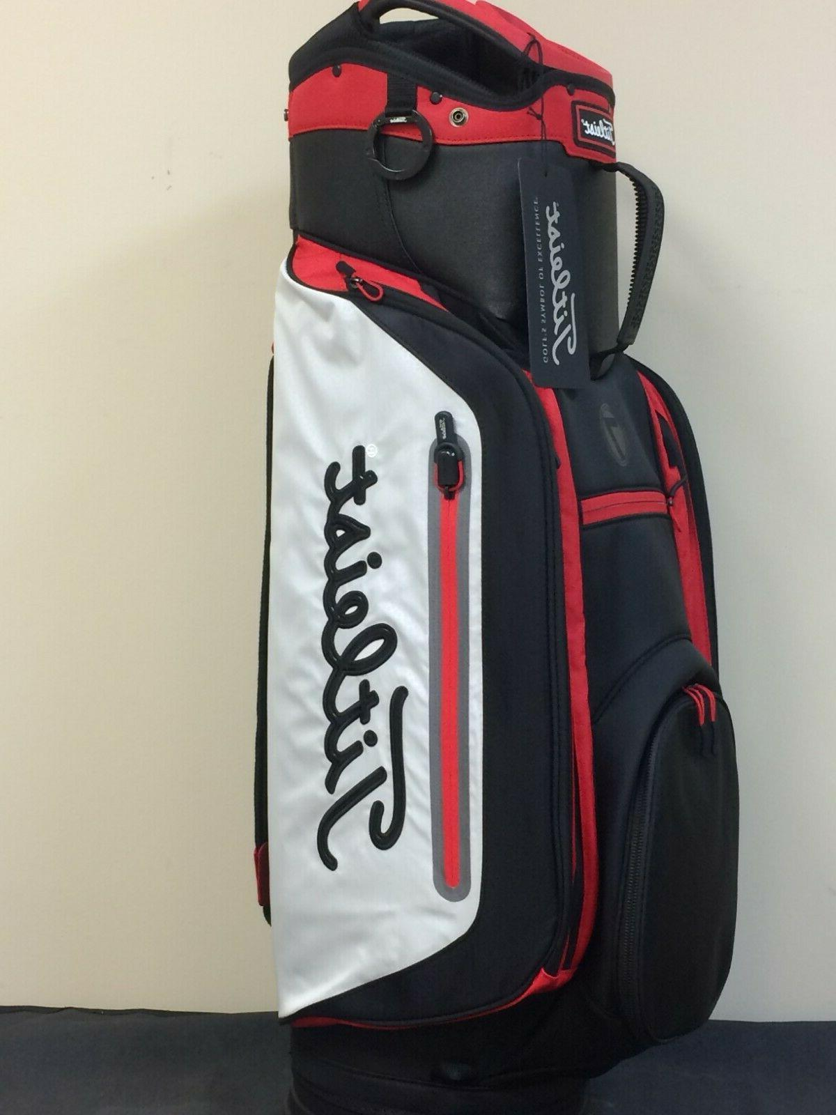 2018 golf cb club 7 cart bag