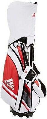 2018 NEW Adidas Golf Caddy Bag Stand Caddy Bag AWU39 White /