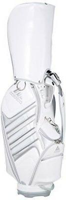 2018 NEW Adidas Golf Caddy Bag Tour 360 Caddy Bag Plus AWU21
