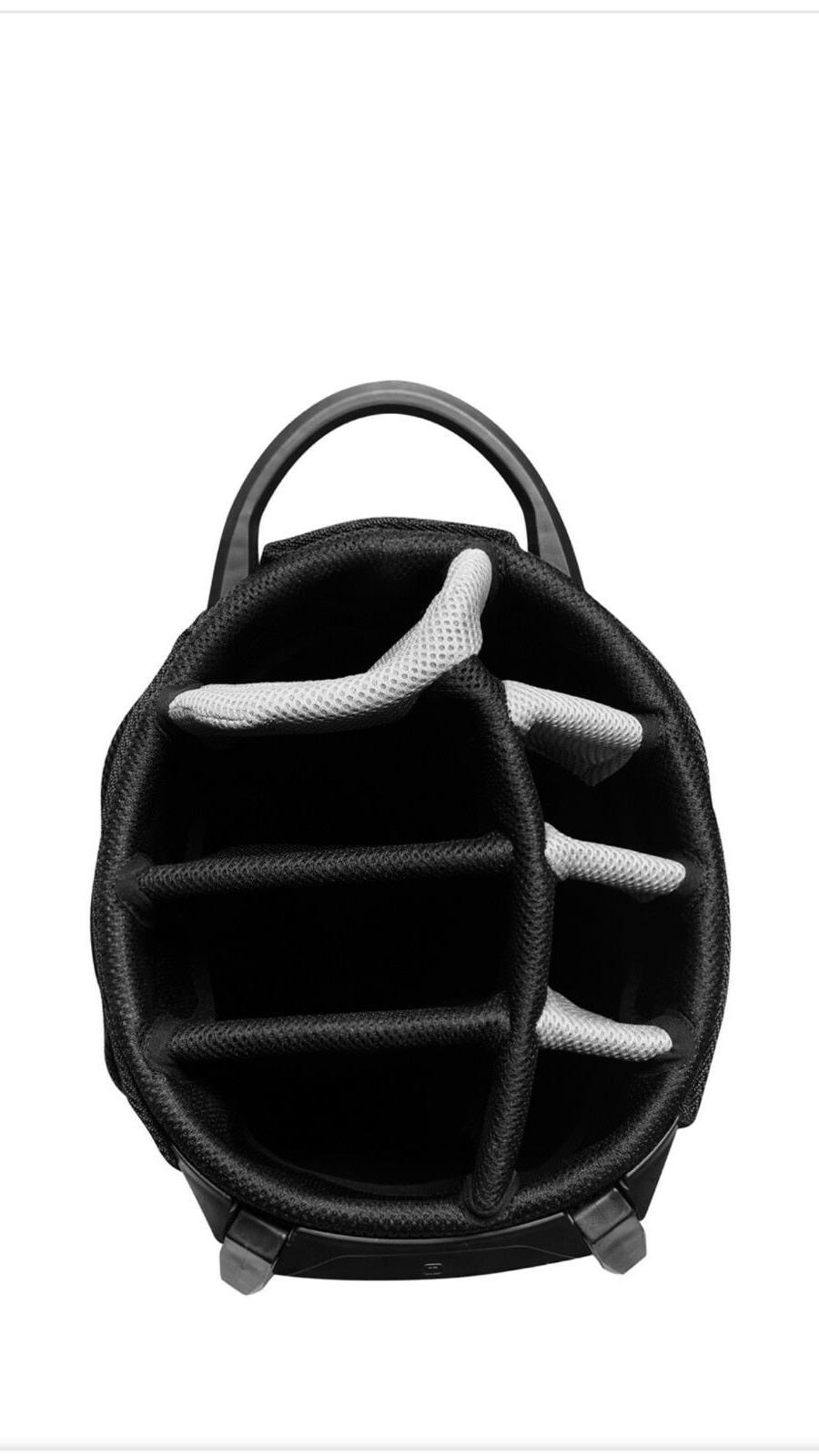 OGIO. ORBIT GOLF Bag black