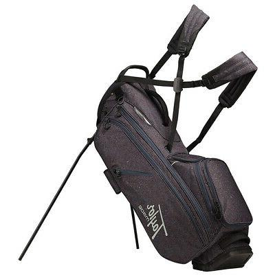 2019 flextech crossover lifestyle golf stand bag
