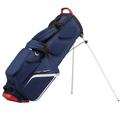 2019 flextech lite single strap stand bag