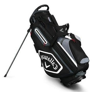 2019 golf chev stand stand bag black