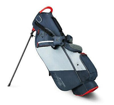 2019 golf hyper lite zero stand bag