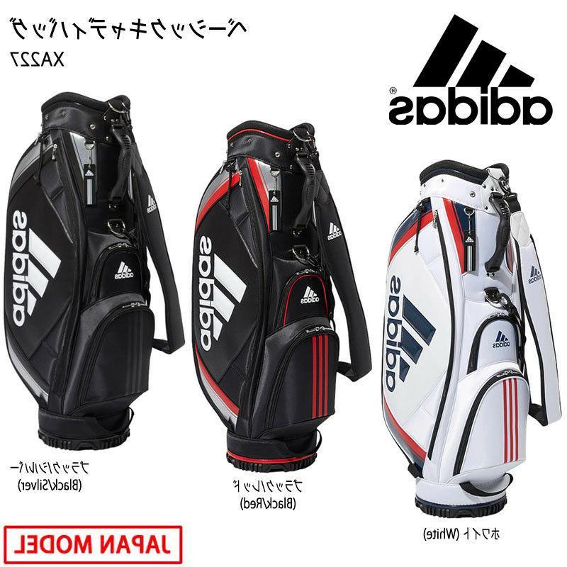 2019 golf japan basic caddy bag 9