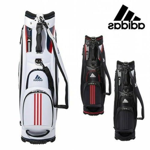 2019 golf japan basic caddy bag xa227