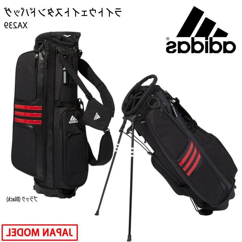 2019 golf japan light weight stand bag