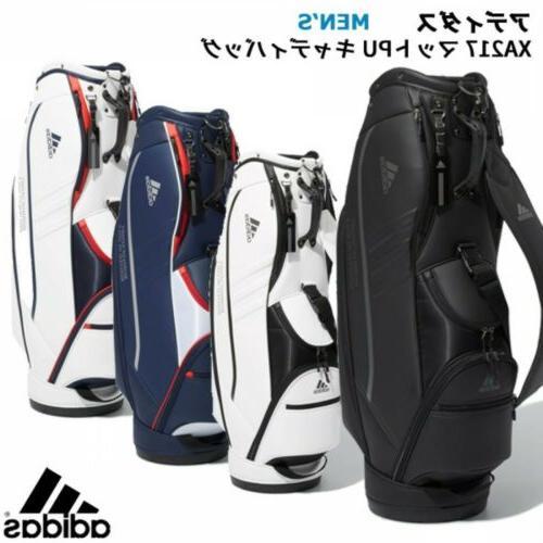 2019 golf mat pu caddy bag xa217