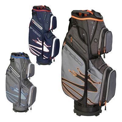 2019 Cobra Ultralight Cart Bag NEW