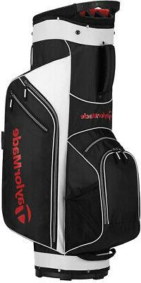 Taylormade 5.0 Cart Bag - Choose Color